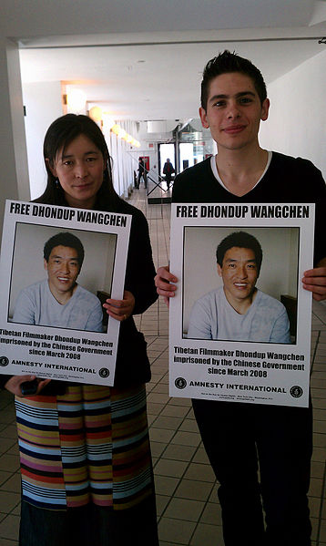 Tibeti igaz szó ára: 6 év börtön!