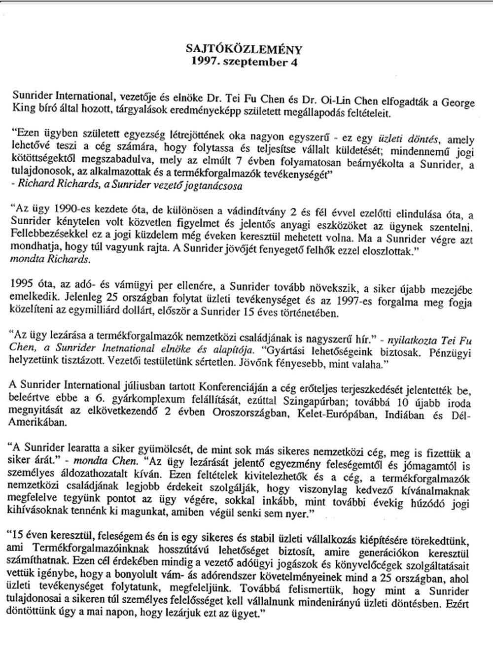 Dr.Chen guilty Torrance California 1994. szeptember 4.